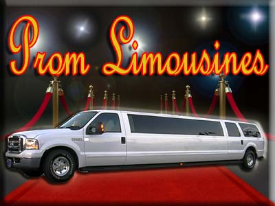 Click Here To See Jacksonville Prom Limo Rates